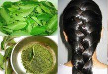 خواص پودر کاری برای مو