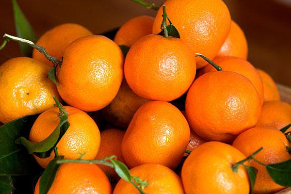 فواید نارنگی یافا چیست؟
