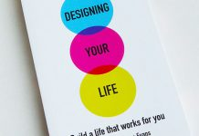 زندگی خود را دوباره طراحی کنید
