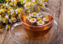 خواص چای و دمنوش گل بابونه