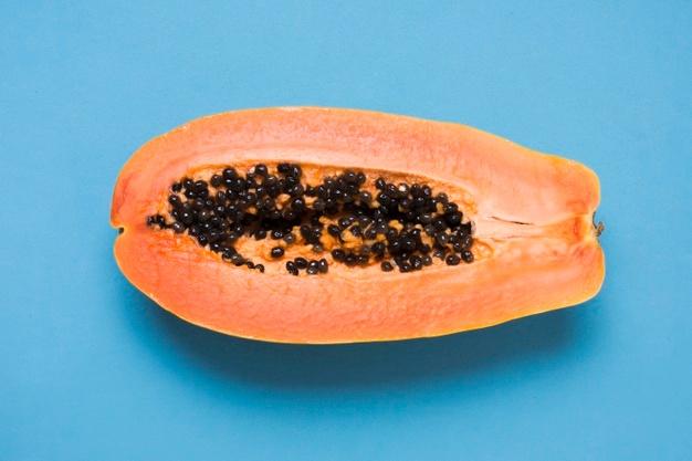 طعم میوه پاپایا