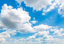 چرا ابرها سفید هستند؟