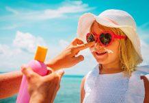 کدام ضد آفتاب بهتر است؟