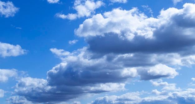 دلیل حرکت ابر چیست؟