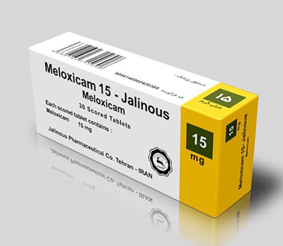 ملوکسیکام 15