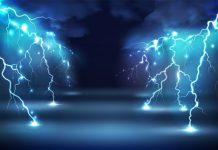 دلیل پدیده رعد و برق چیست؟