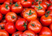 ارزش غذایی گوجه فرنگی