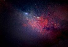 دلیل تاریک بودن فضا چیست؟