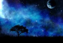چشمک زدن ستاره نشانه چیست؟