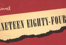 گزیده ای از کتاب 1984