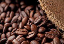 خواص دانه قهوه