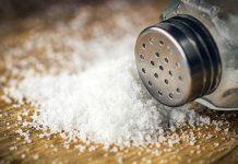 آیا نمک خراب نمی شود؟