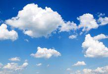 وزن ابر چقدر است و از چه چیزی تشکیل شده؟