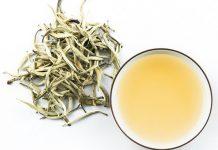 میزان کافئین چای سفید