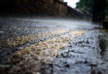 انشا در مورد مسافرت در یک روز بارانی