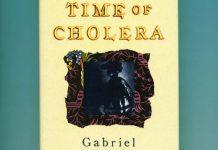 خلاصه کتاب عشق سال های وبا