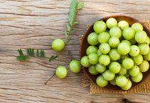 خواص انگور فرنگی هندی
