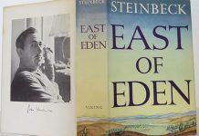 خلاصه رمان شرق بهشت