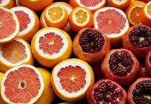 لیست نام و خواص میوه های زمستانی