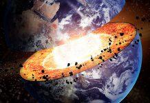اگر هسته زمین سرد شود چه اتفاقی می افتد؟