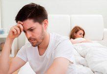 دلایل افسردگی پس از رابطه جنسی