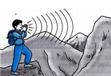 علت ایجاد اکوی صدا چیست؟