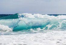 علت ایجاد امواج دریا چیست؟