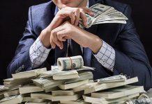 عادت میلیونرهای خود ساخته