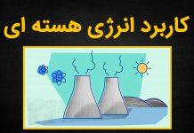 کاربرد انرژی هسته ای چیست؟